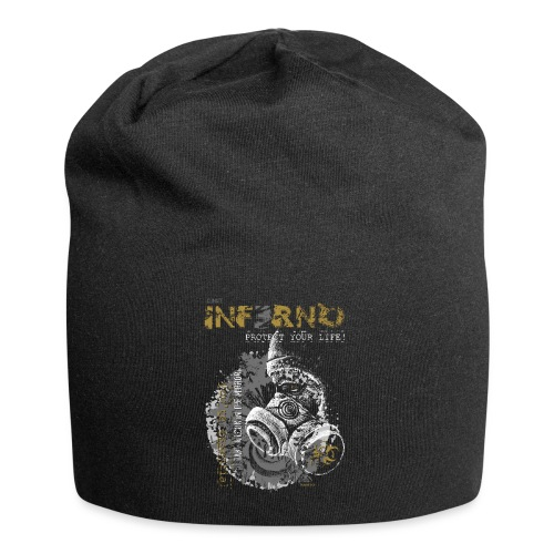 INFERNO | PROTECT YOUR LIFE - Jersey-Beanie