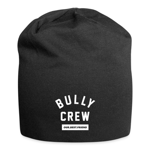 Bully Crew Letters - Jersey-Beanie