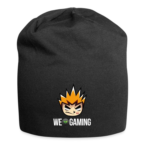 welove png - Jersey-Beanie