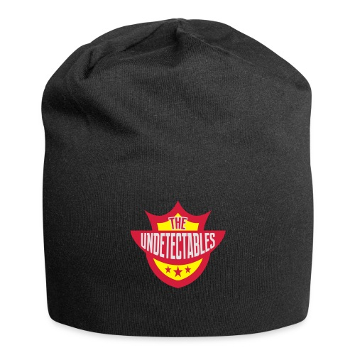 Undetectables voorkant - Jersey-Beanie