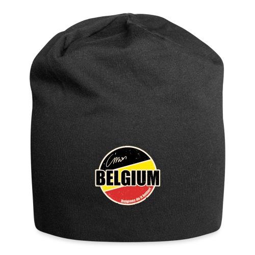Cmon Belgium - Jersey-Beanie