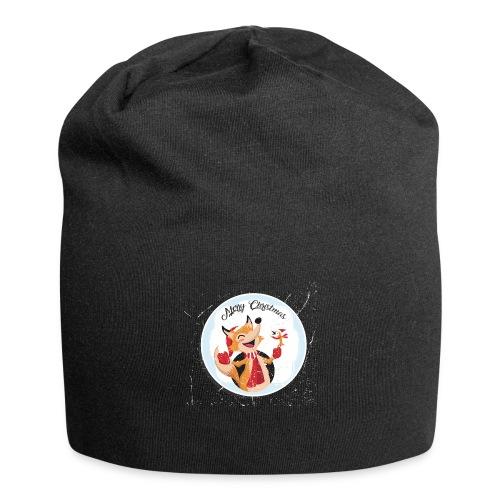 marry chrismas2 - Bonnet en jersey