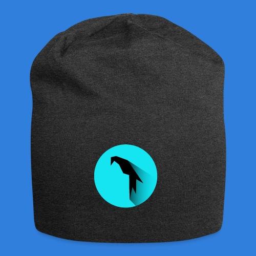 Parrot Logo - Jersey Beanie