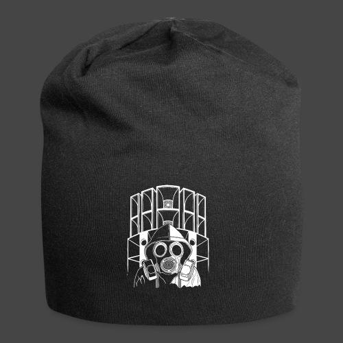 tekno 23 masque à gaz - Bonnet en jersey