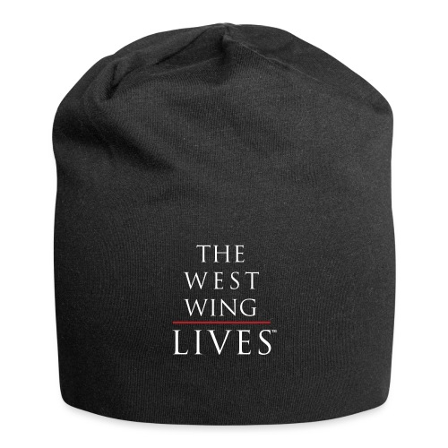 The West Wing Lives - Jersey Beanie