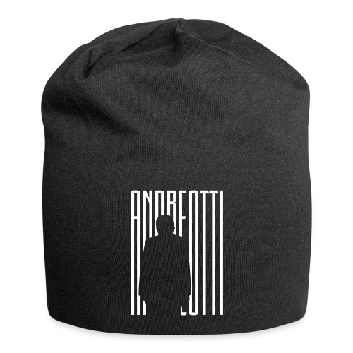 Andreotti C_R_7 - Beanie in jersey
