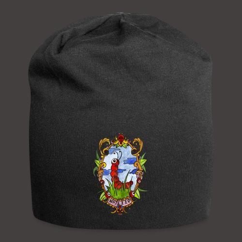 GUNILLE DU PRINTEMPS - Bonnet en jersey