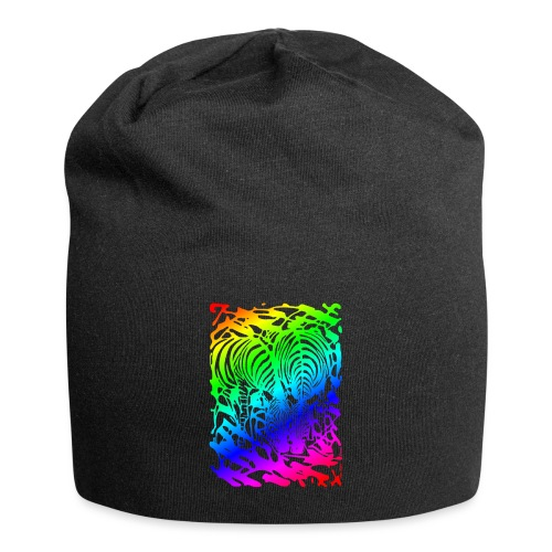 Rainbow Zebras - Jersey-pipo