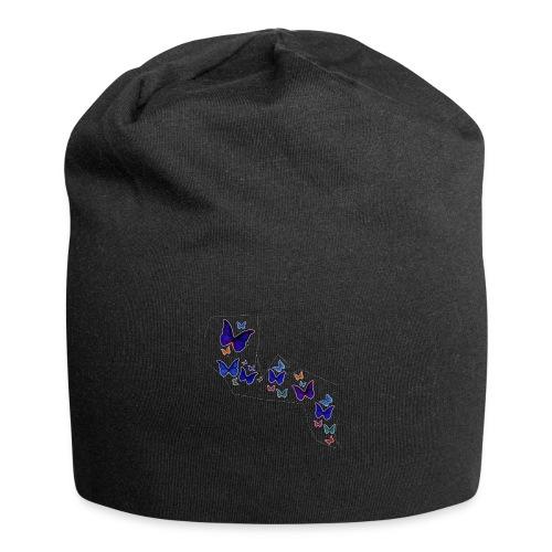 envol-e-de-papillons - Bonnet en jersey