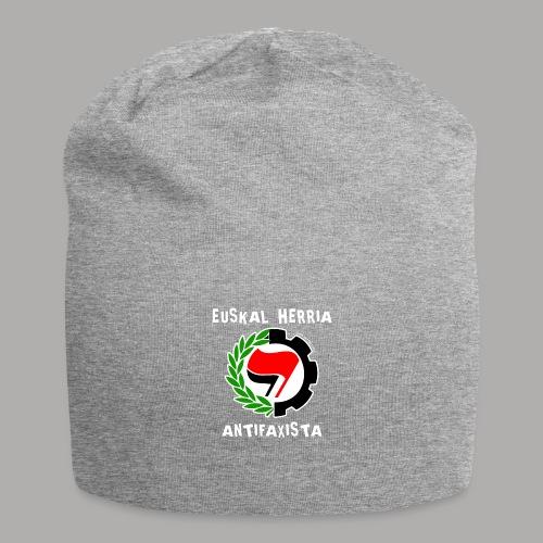 EH antifaxista - Bonnet en jersey