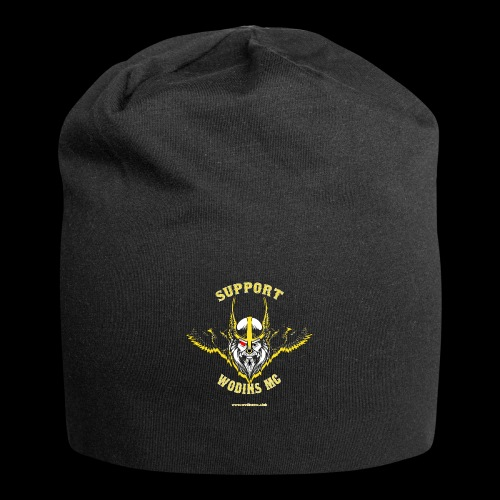 support3 png - Jersey Beanie