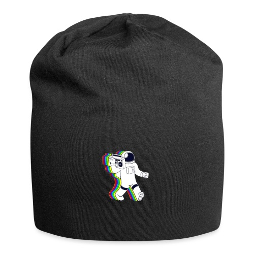 Astronaut - Jersey-Beanie