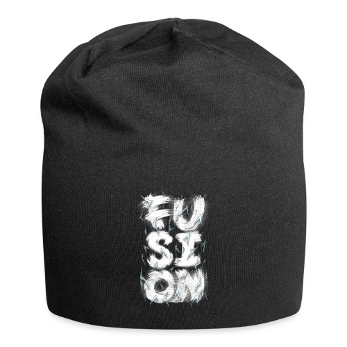Fusion - Jersey Beanie