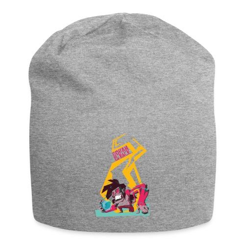 gohan dbz monkey - Bonnet en jersey