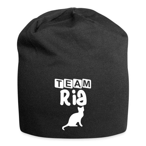 Team Ria - Jersey Beanie