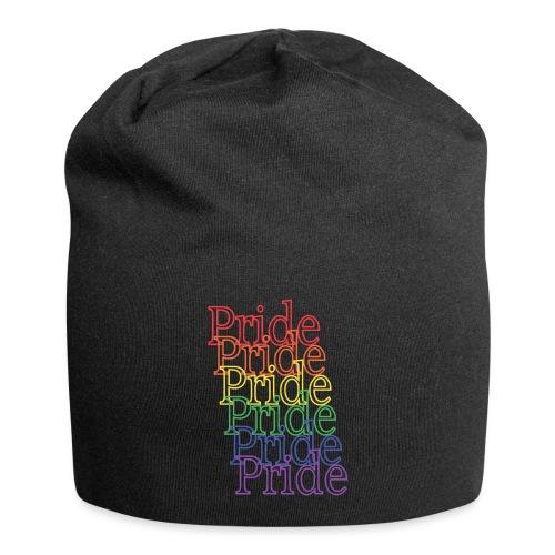 Pride | Regenbogen | LGBT - Jersey-Beanie
