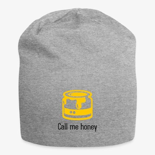 Honey - Jersey-Beanie