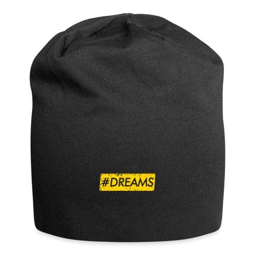 ♦EDITION LIMITE♦ DREAMS - Bonnet en jersey