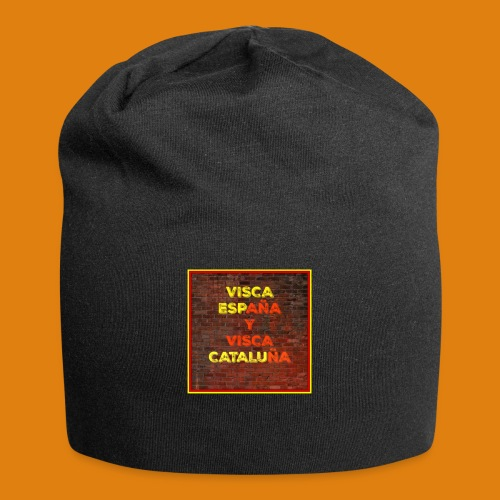 SPAIN AND CATALONIA - Jersey Beanie