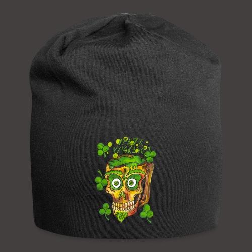 St Patrick - Bonnet en jersey