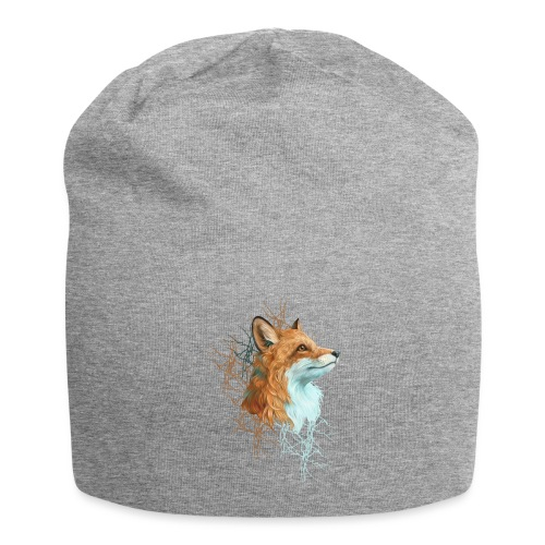 Happy the Fox - Jersey-Beanie