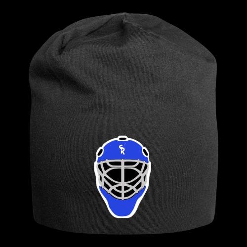 Goalie Mask srg3 - Jersey-Beanie