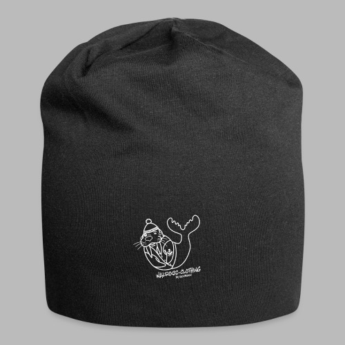 WALROSS-CLOTHING by Vaosmusic - Jersey-Beanie