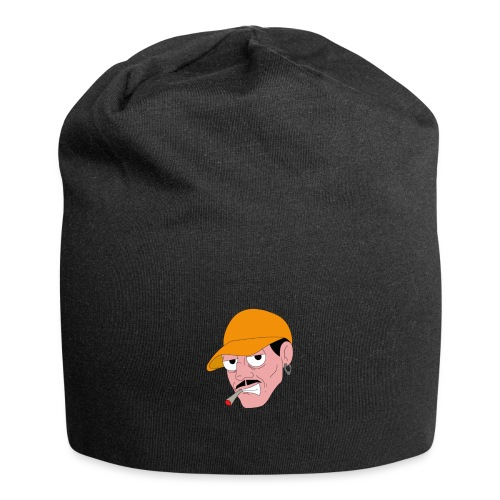 New Collection - Beanie in jersey