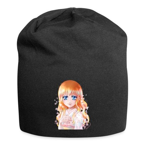 Hana - Bonnet en jersey