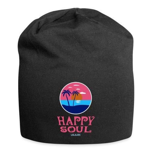 Happy Soul! - Jersey-Beanie
