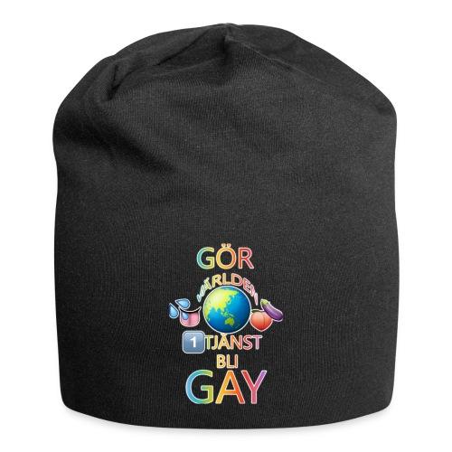 Gör Världen En Tjänst, Bli Gay LBGTQ+ - Jerseymössa