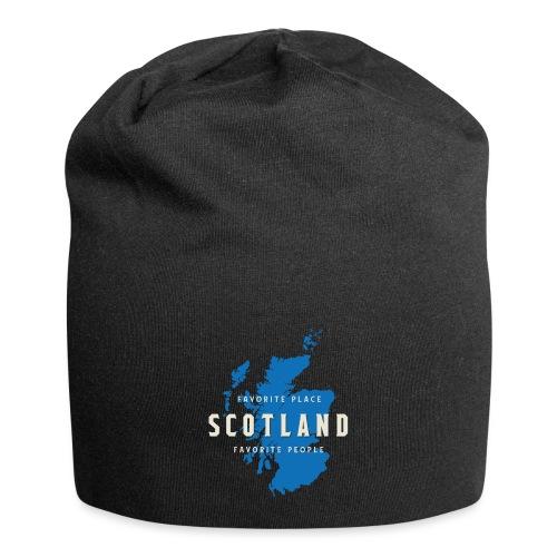 Scotland: Favorite Place, Favorite People - Jersey-Beanie
