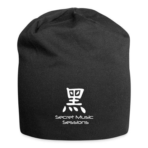 Secret Music Sessions Logo gross - Jersey-Beanie