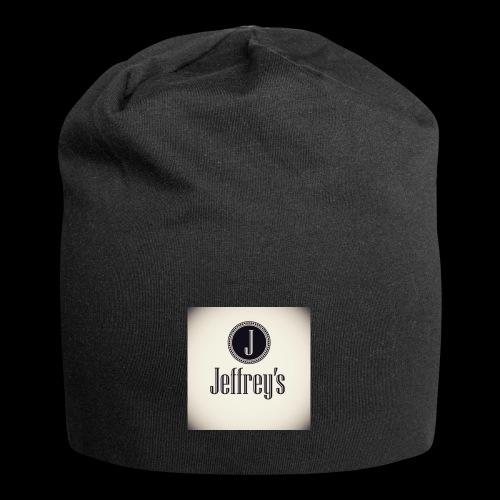 Jeffreys - Jersey-Beanie