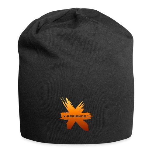 X-Perience Orange Logo - Jersey-Beanie