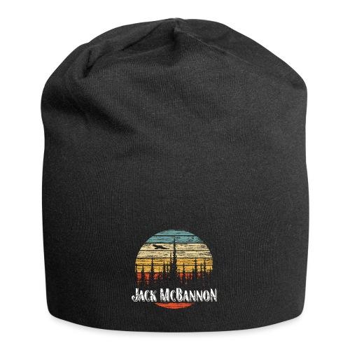 Jack McBannon - Forest Sundown - Jersey-Beanie
