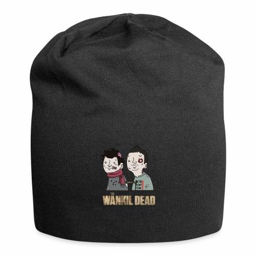 The Wankil Dead - Bonnet en jersey