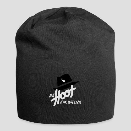 daeHoot_Shirt_Logo1_2c - Jersey-Beanie