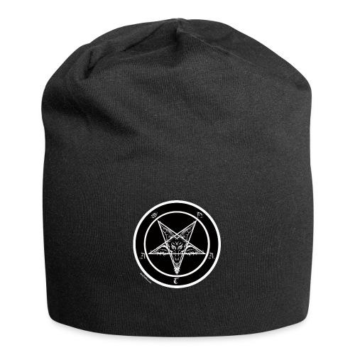 Sigil of Baphomet Satan - Jersey Beanie