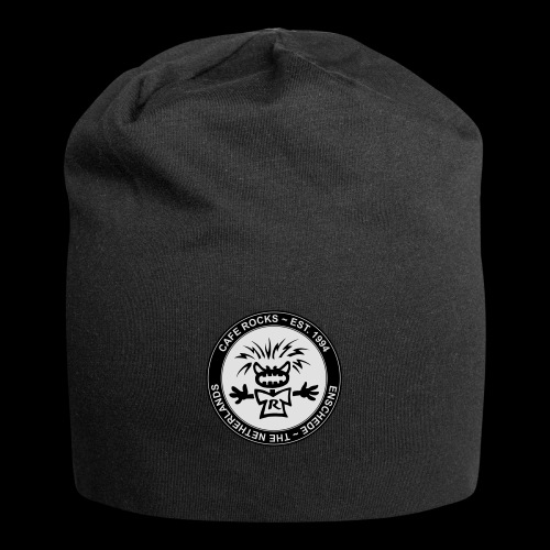 Emblem BW - Jersey-Beanie