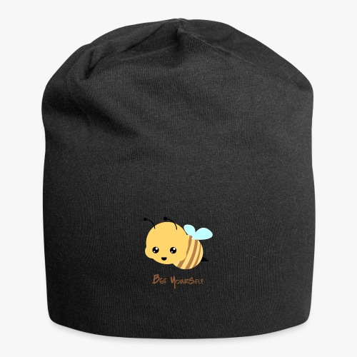 Bee Yourself - Jersey-Beanie