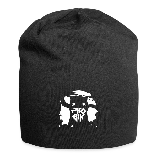 white 01big png - Jersey-Beanie
