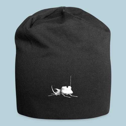 RATWORKS Luna Stag Beetle - Jersey Beanie