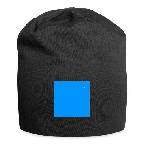 sklyline blue version - Bonnet en jersey