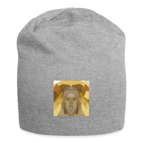 In awe of Jesus - Jersey Beanie
