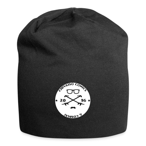 Spilla - Chivasso Comics and Cosplay - Beanie in jersey
