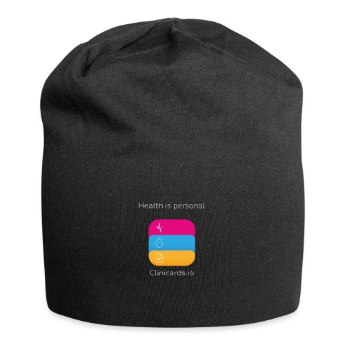 Clinicards - Jersey-Beanie