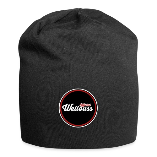 Wellouss Fan T-shirt | Rood - Jersey-Beanie