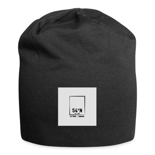 54°Nord square t-shirt edt.4 - Jersey-Beanie