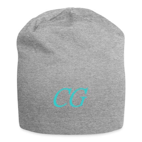 CG - Bonnet en jersey